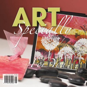 ARTSpecially For You_#8_cover.indd